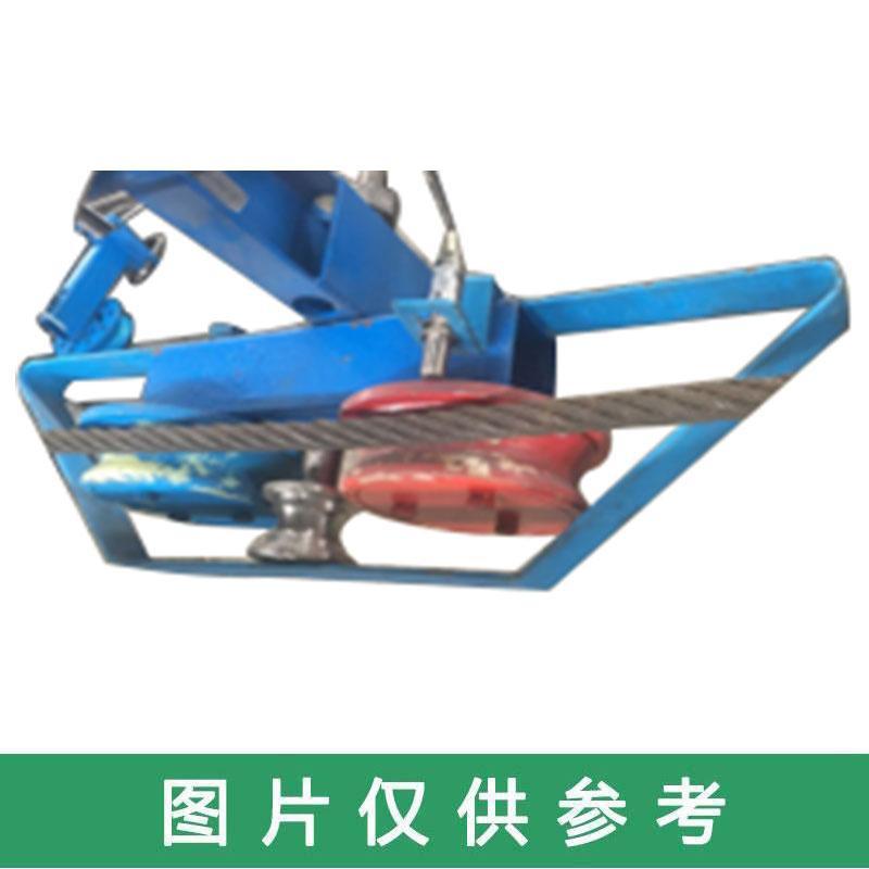 高矿GK 钢丝绳寿命保护,GUJ35