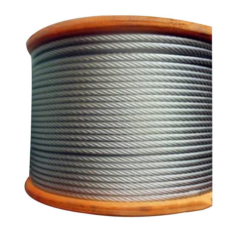 钢丝绳 φ12mm,Q235AF,6*37,1770MPa