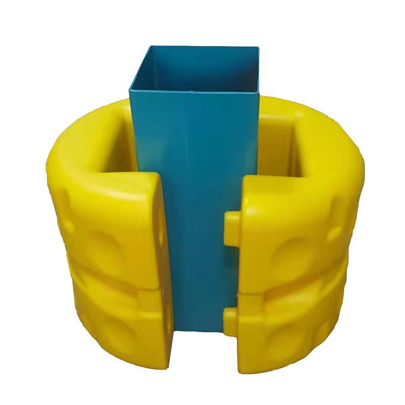 蓝巨人 立柱防撞护套,尺寸:Φ330×L300mm,BGH 150型