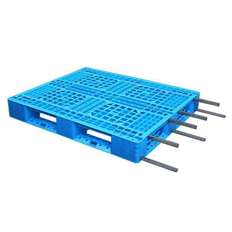 田字托盘,尺寸:1200×1000×150mm,16.3kg,加7根钢管,TZ1210A-B
