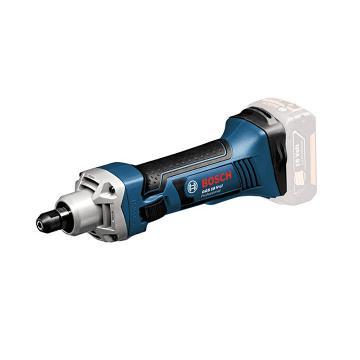 博世充电式直磨机,夹头6mm(不含电池充电器),GGS18V-Li,06019B5300