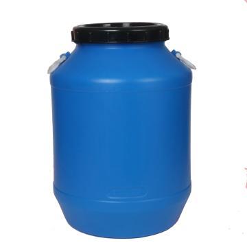STORAGEMAID 60L开口塑料桶(蓝色),外形尺寸(mm):φ400*600