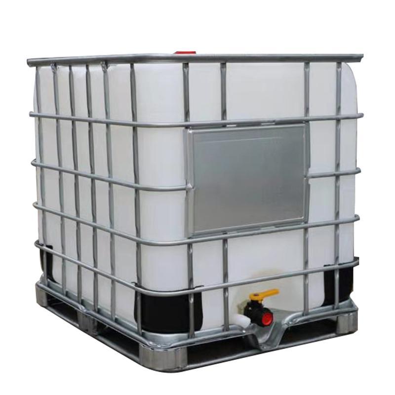 Raxwell 吨桶,1000L,产品尺寸:1200*1000*1150mm(IBC桶)