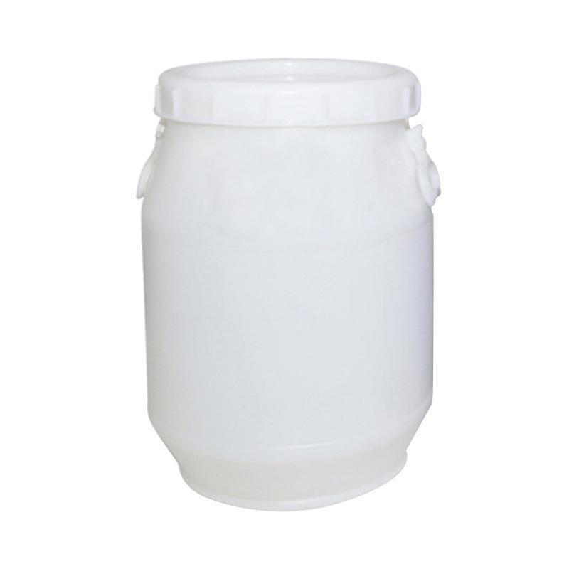 STORAGEMAID 25L开口塑料桶(白色),外形尺寸(mm):φ310×450