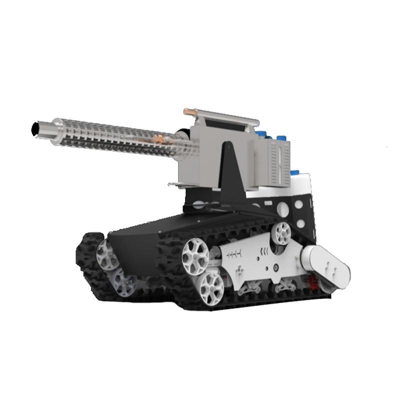 中安吉泰智能室外消杀机器人,室外消毒机器人,TRI-RK03