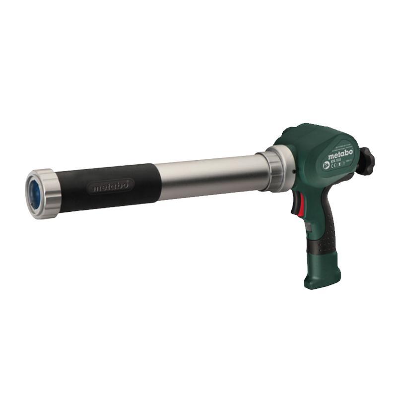 麦太保充电式硅胶枪,600mm长筒 10.8V/2.0Ah一电一充,602117000