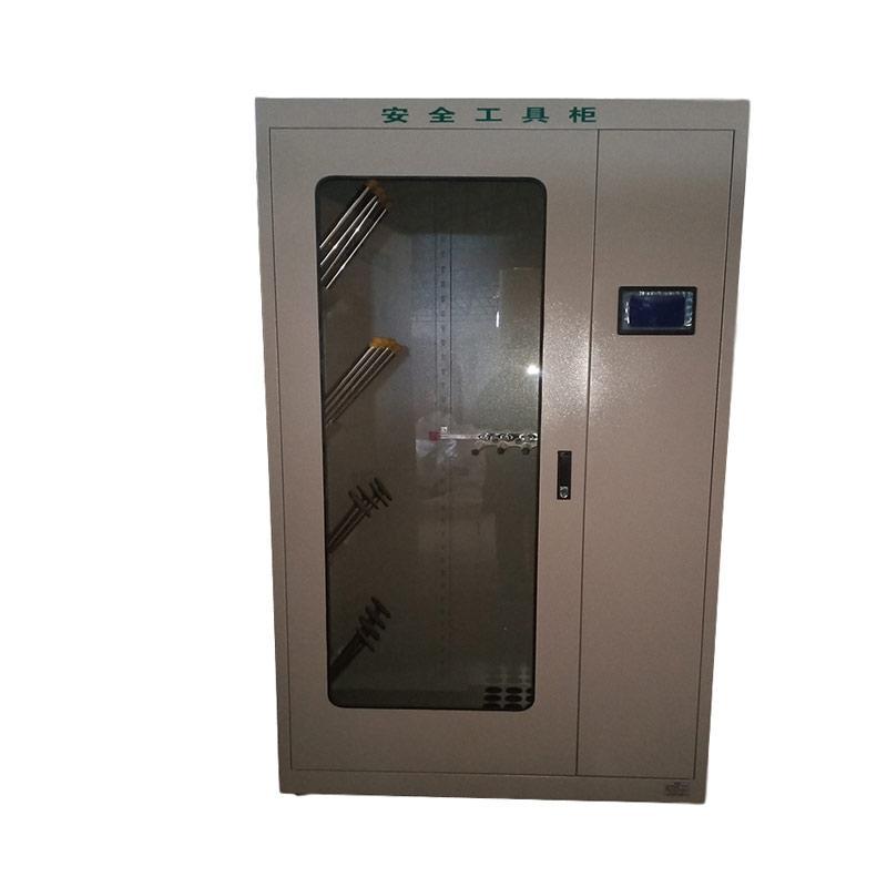 联护电力 带温控除湿小液晶、电力安全工器具柜子2000*1100*600mm,定制