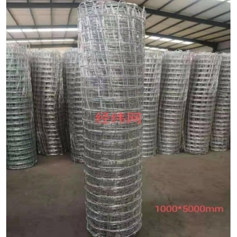 玖富 菱形网,50*50mm,1m*10m ,δ4号铁丝,单位:卷