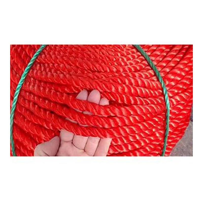 打包尼龙绳,红色,宽(mm):6