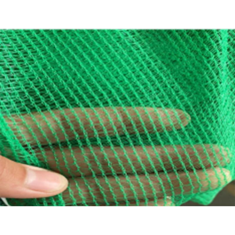 世翔 密目网,规格:20*30米,原生聚乙烯5000S(非旧料),不低于2000目,网孔一米一个