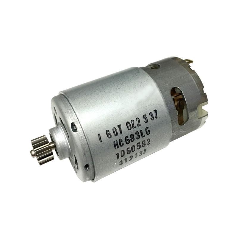 博世电机,配GSR120-Li,1607000C5K