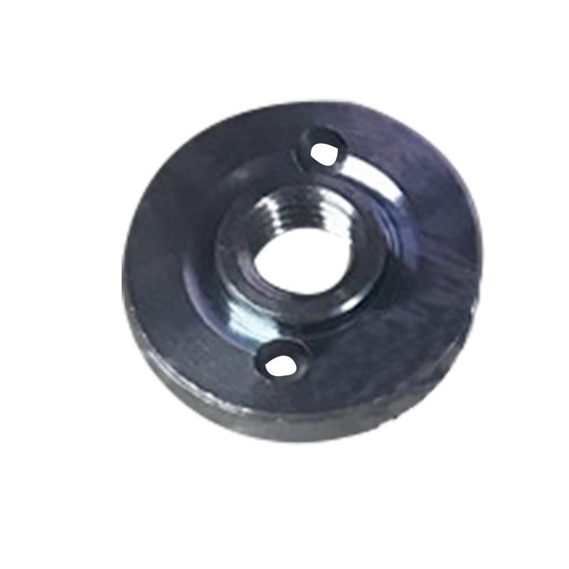 博世螺纹法兰,配GWS6-100M10,1619P09976