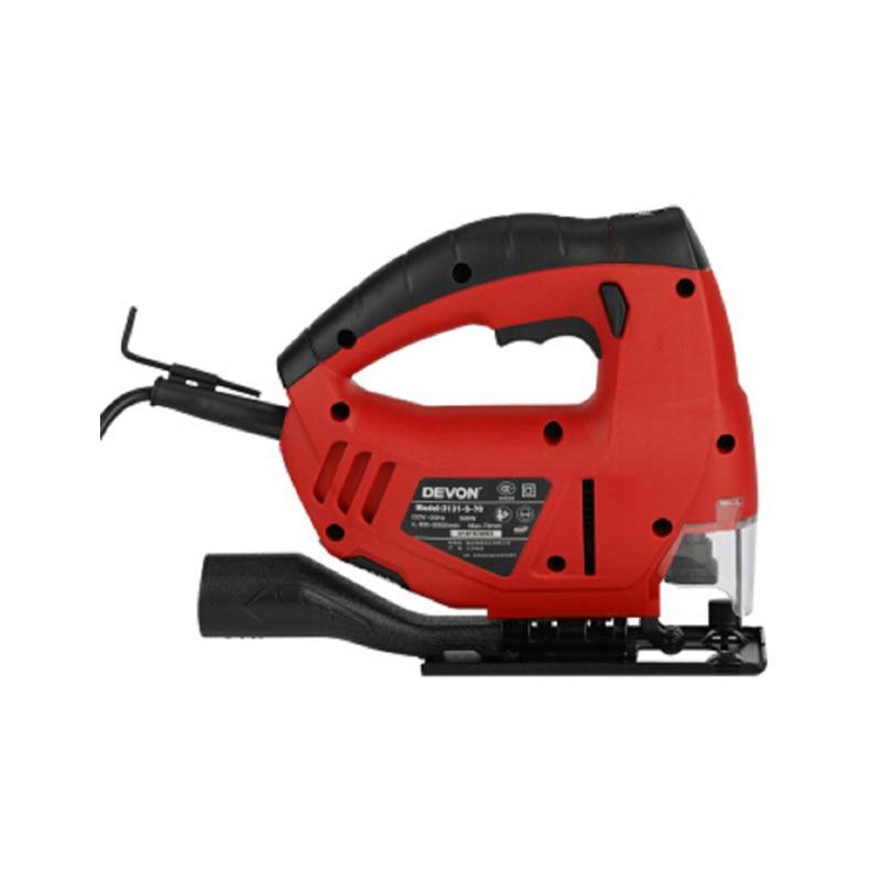 大有曲线锯,木材70mm,500w 快换款,3131-5-70Q