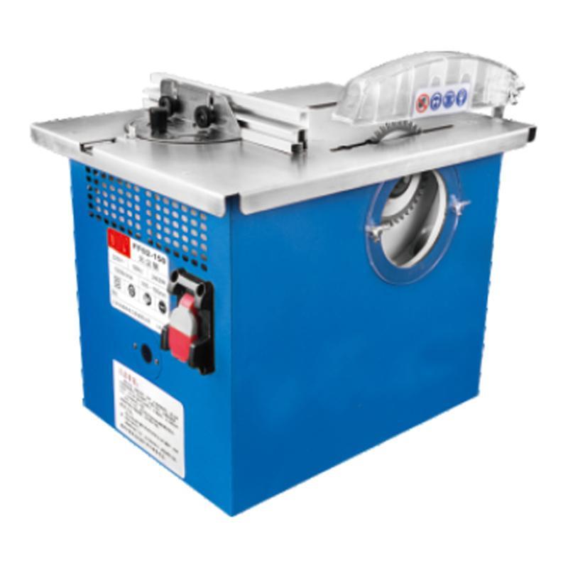 东成无尘锯,105-150mm锯片,1400W,5300r/min,FF02-150