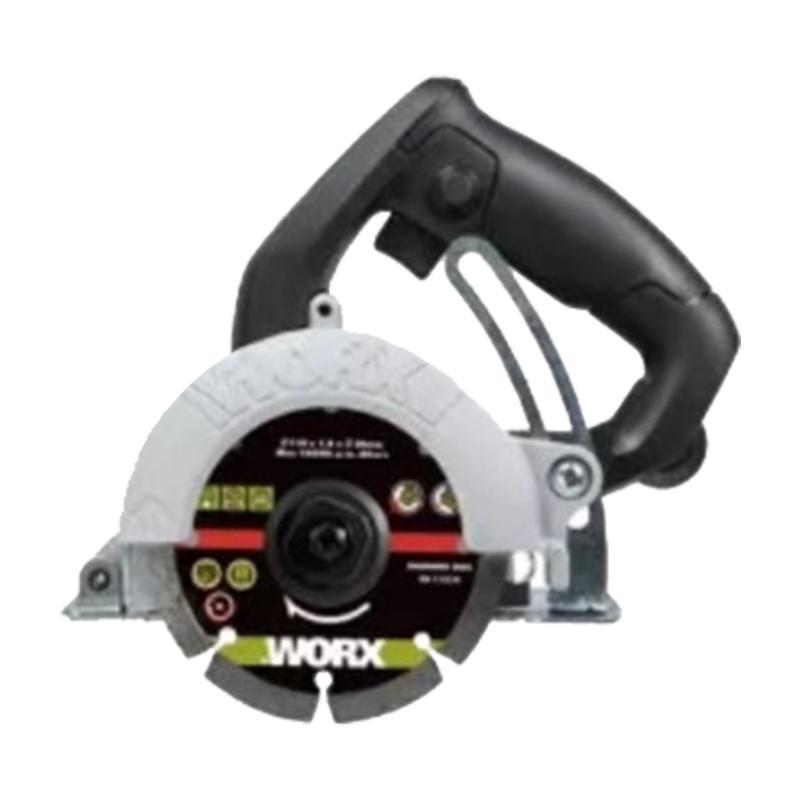威克士WORX云石机, 110mm 1600W, WU073