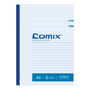 齐心 无线装订本, 办公必备 A5 30页C4502 单位:本