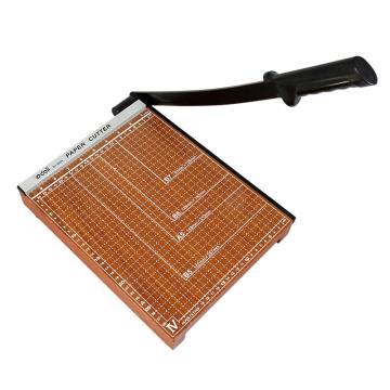 得力 切纸刀, 木质 8004(A4) 单位:个