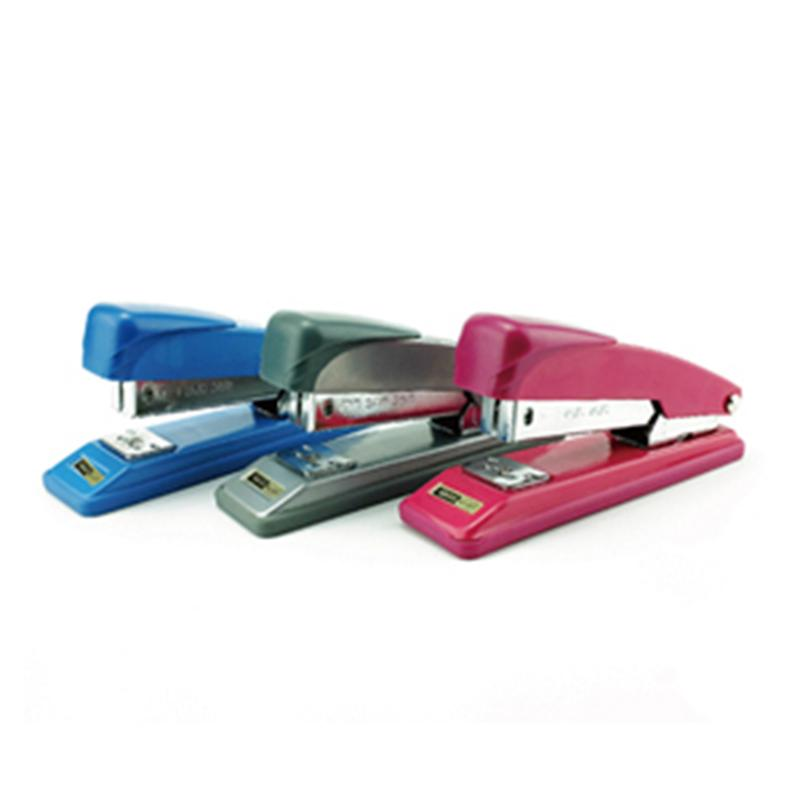 益而高 钉书机,标准2型207 24/6 207 单位:个