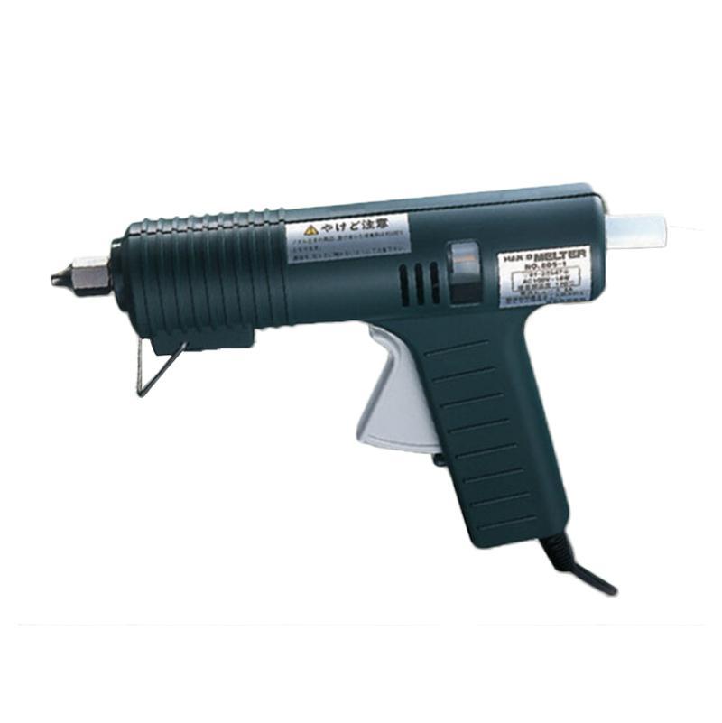 白光HAKKO 热熔胶枪,14W,805,电动玻璃胶 打胶枪 热胶枪 热熔枪