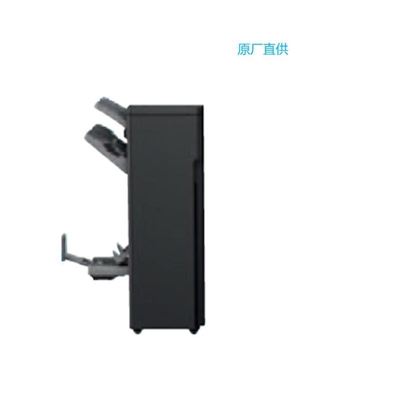 柯尼卡美能达 大型落地式装订器,FS-537SD/FS-540SD 可实现平订角订100张鞍式装订20张(80页)装订