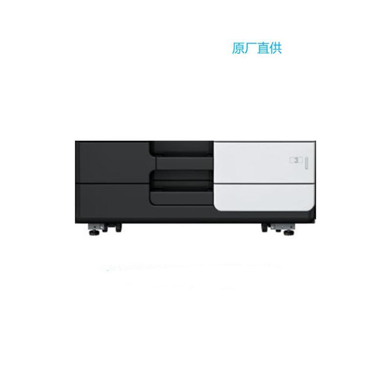柯尼卡美能达 单纸盒纸柜,PC-115/PC-116 可放入500张A3纸张