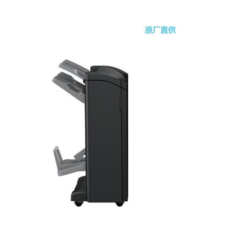 柯尼卡美能达 中型落地式装订器,FS-536SD/FS-539SD 可实现平订角订50张鞍式装订15张(60页)装订