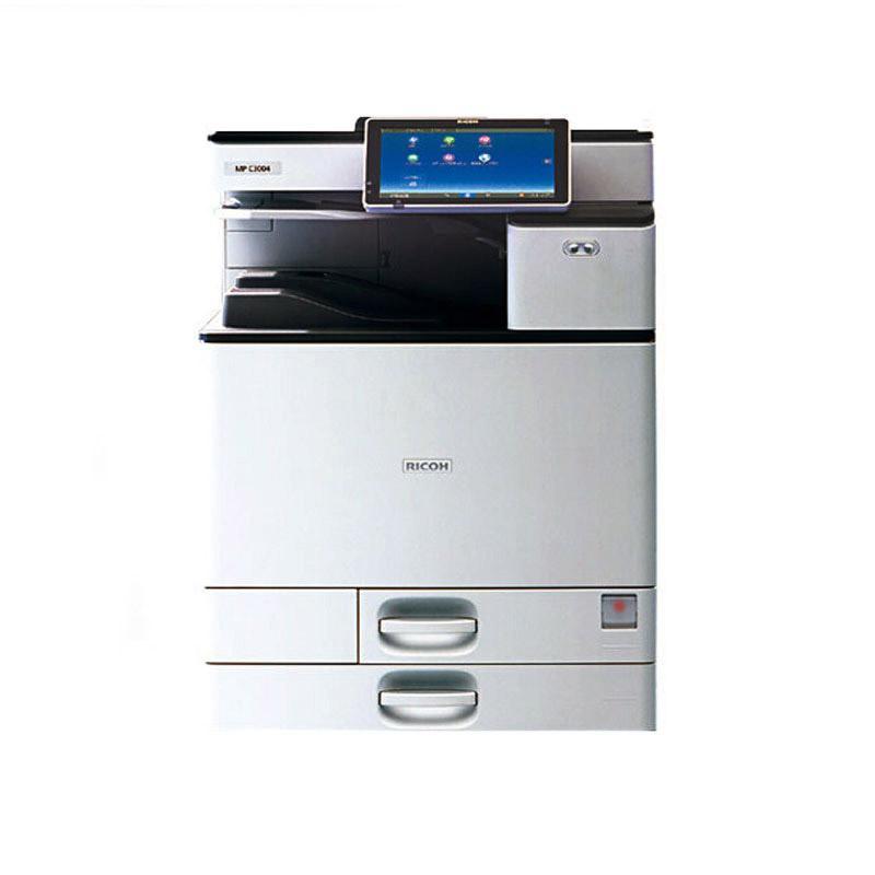 理光(Ricoh)黑白数码复合机,MP 3055SP A3 含盖板+双纸盒
