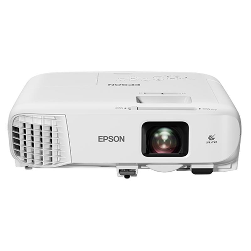 爱普生(EPSON) 投影仪 ,CB-992F 4000流明 (替代CB-990U)