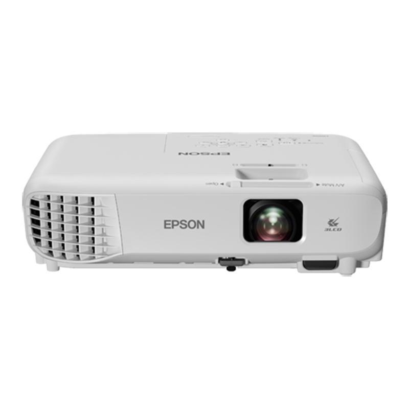 爱普生(EPSON) 投影仪 ,CB-X06 3600流明 (替代CB-X05)