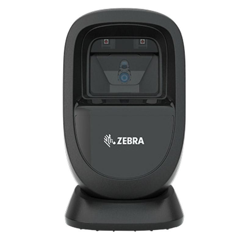 斑马 二维扫描平台 超市收银手机支付扫码器,DS9308-SR(USB)