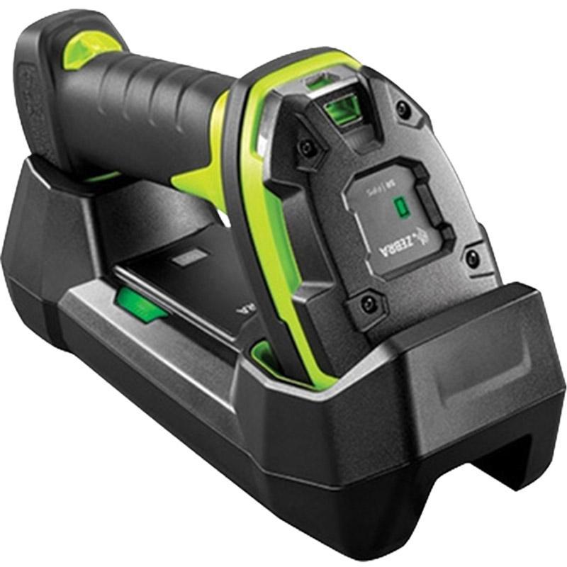 斑马 工业级一维无线扫描枪,LI3678-SR(USB)