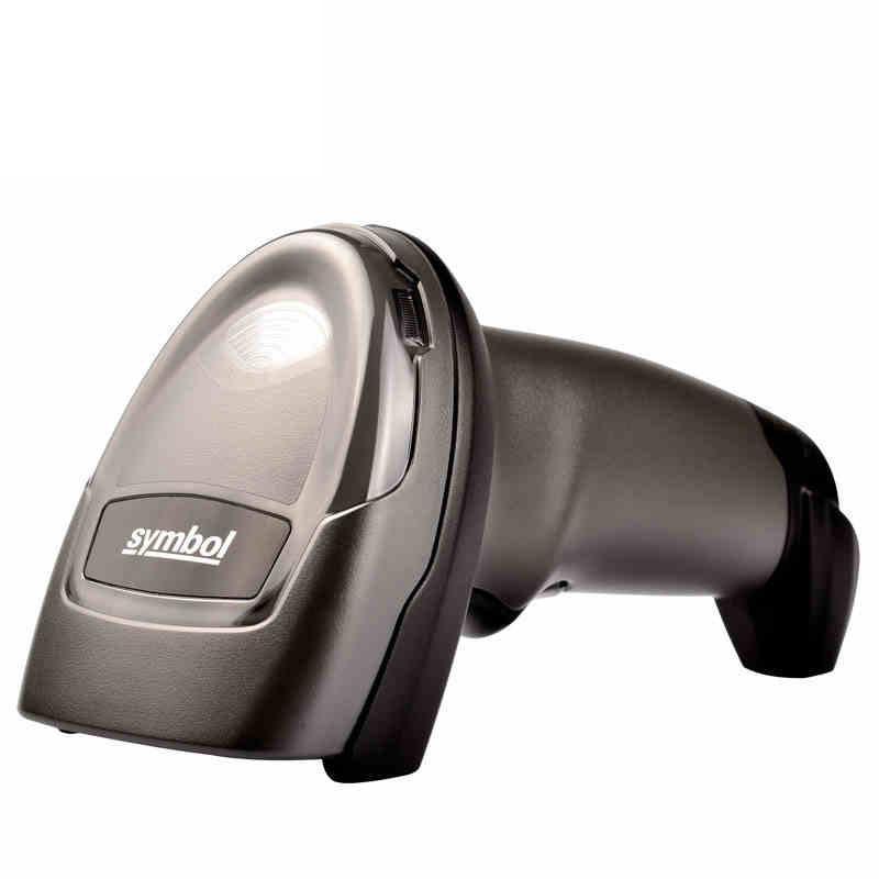 斑马 二维有线扫描枪,symbol DS4308-SR(USB)