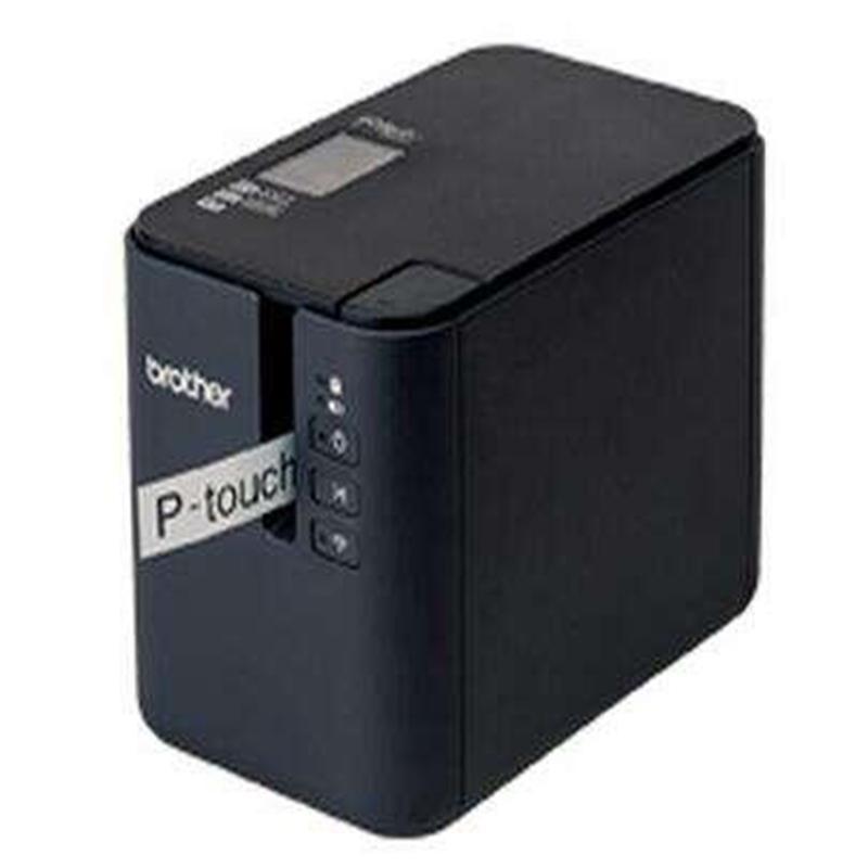 兄弟 标签打印机,PT-P950NW 具有蓝牙、WIFI接口功能 单位:台
