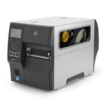 斑马条码打印机, ZT410(600DPI),单位:台
