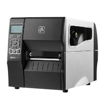 斑马 条码打印机,ZT23042 200dpi 单位:台