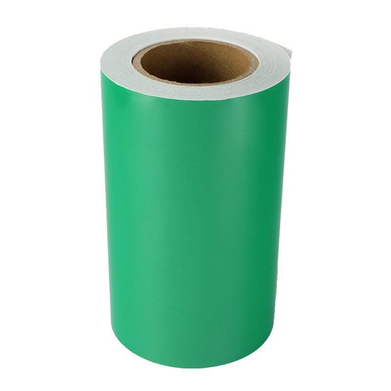 普贴 宽幅贴纸,26020GC 260mm*20m 绿色