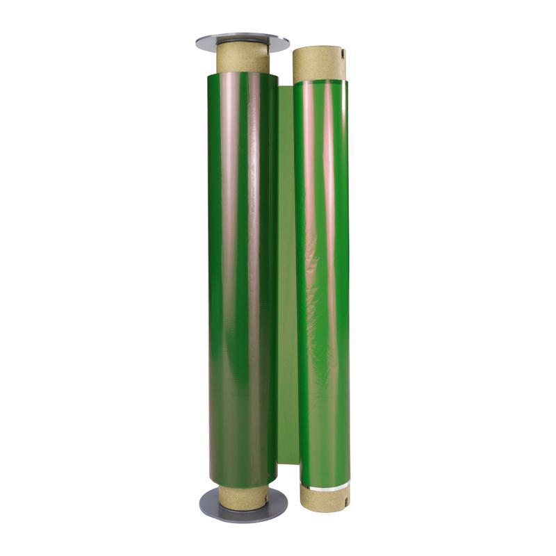 普贴 宽幅碳带,C295*100CG 295mm*100m 绿色