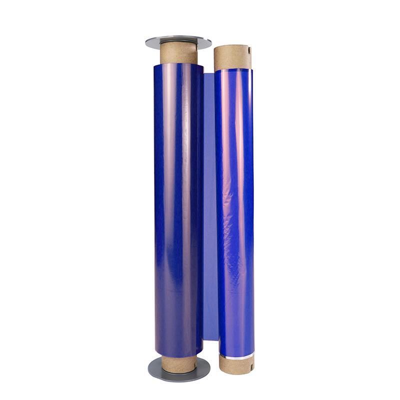 普贴 宽幅碳带,C295*100CB 295mm*100m 蓝色