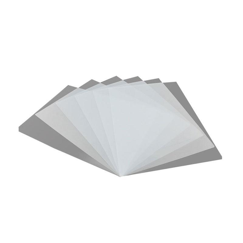 优玛仕 A4 10C 塑封膜 100张/包