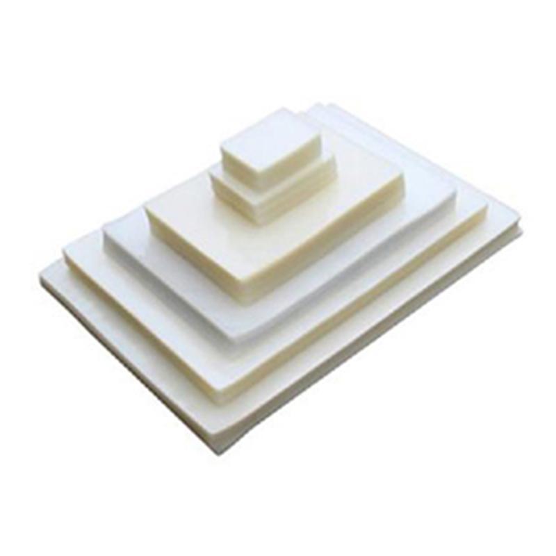 力晴 塑封膜,A4 14C 单位:包(100张/包)