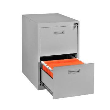 二斗卡片柜,760*460*620 钢板0.8mm 仅限上海