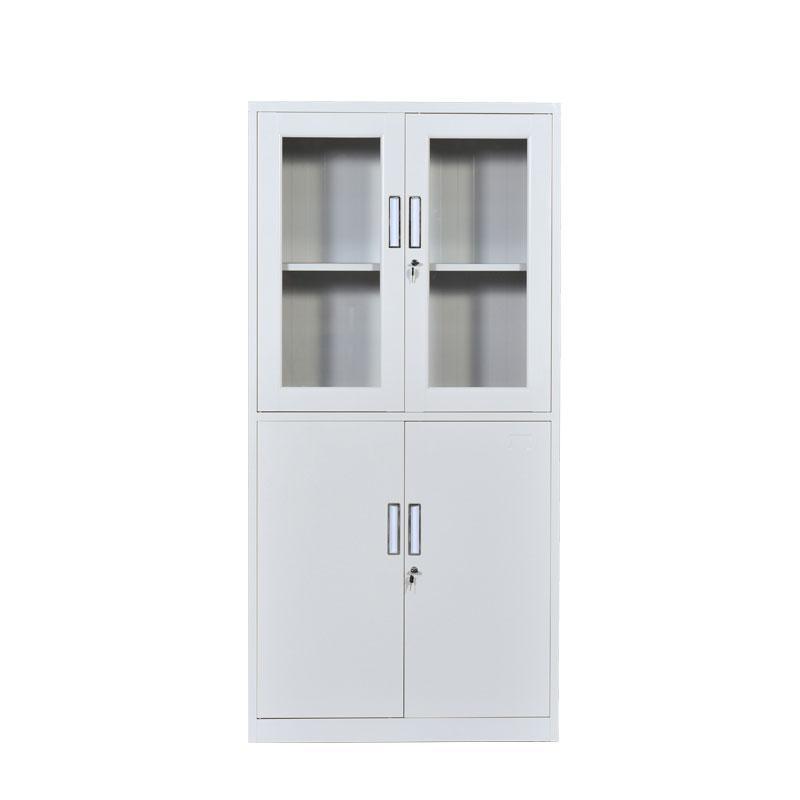 新明辉推荐 等体器械柜,钢板厚度0.6 ZY-G008 1800*850*390钢制