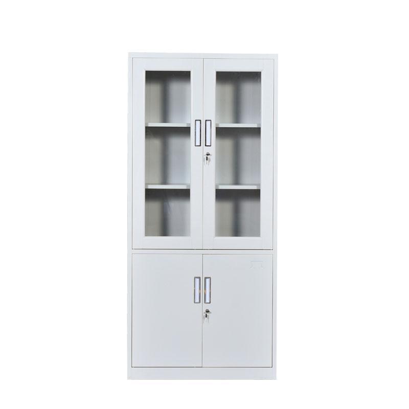 新明辉推荐 大器械柜,钢板厚度0.6 ZY-G003 1800*850*390钢制