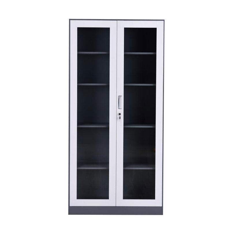 新明辉推荐 锁柜,高1850*宽900*深400 颜色乳白色