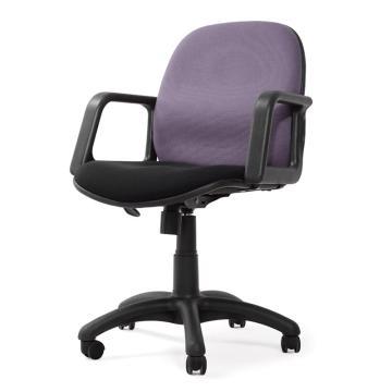 办公椅,尺寸86*61*67 硬扶手尼龙脚(散件不含安装)