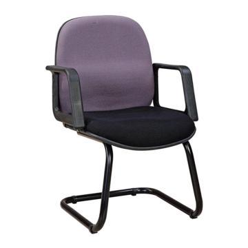 办公椅,尺寸84*61*62 硬扶手(散件不含安装)