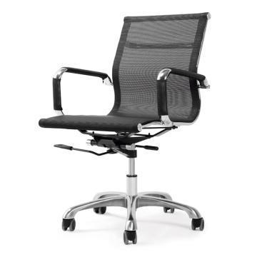 办公椅,尺寸87*56*63 硬网(散件不含安装)
