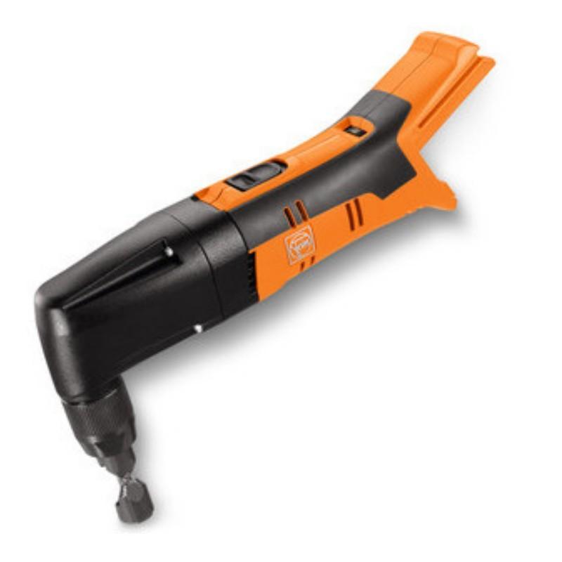 泛音 紧凑型电冲剪,钢材1.3mm,ABLK 18 1.3CSE+蓄电池基础套装