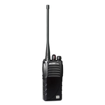 欧标 专业型模拟A-30雷霆战将对讲机,频道范围:UHF:400-420MHz UHF:450-470MHz