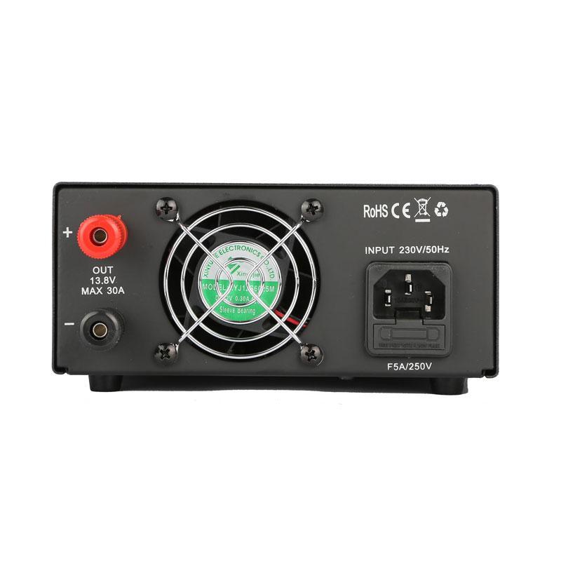 凌越通信 车载台GD稳压电源,L-13.8-30A